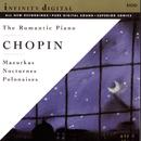 Chopin: Piano Music/Vladimir Shakin & Eva Smirnova