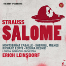 Strauss: Salome - The Sony Opera House/Erich Leinsdorf