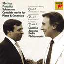 Schumann: Piano and Orchestra Works/Claudio Abbado/Murray Perahia