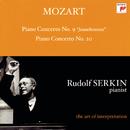 Mozart: Piano Concertos Nos. 9 & 20 [Rudolf Serkin - The Art of Interpretation]/Rudolf Serkin, The Philadelphia Orchestra, Eugene Ormandy, Marlboro Festival Orchestra, Alexander Schneider
