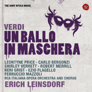 Verdi: Un ballo in maschera - The Sony Opera House/Erich Leinsdorf