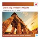 "Mozart: Symphony No. 40 and Symphony No. 41 ""Jupiter"" - Sony Classical Masters/Rafael Kubelik"