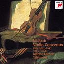 Bach:  Concertos for Violin/Tafelmusik - Jeanne Lamon