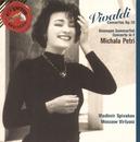 Vivaldi--Concertos Op.10/Sammartini--Concerto in F/Michala Petri