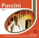 Puccini: Tosca (Highlights)/Erich Leinsdorf
