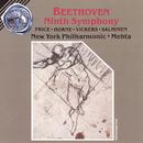 "Symphony No. 9 In D Minor, Op. 125 ""Choral""/Zubin Mehta"