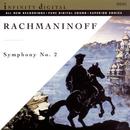Infinity Digital: Rachmaninoff: Symphony No.2 in E minor/The Georgian Festival Orchestra, Jahni Mardjani