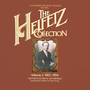The Heifetz Collection (1925 - 1934) - The first Electrical Recordings/Jascha Heifetz