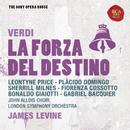 Verdi: La Forza del Destino - The Sony Opera House/James Levine