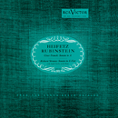 Franck: Sonata for Violin and Piano, in A, Strauss: Sonata, Op. 18, in E-Flat/Jascha Heifetz