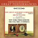 "Schubert: Symphonies Nos.5 & 8 ""Unfinished""; Beethoven: Leonore Overture No.3/Bruno Walter"