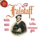 Verdi Falstaff/Sir Colin Davis