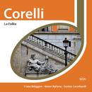 Corelli: La follia/Gustav Leonhardt