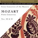 "Mozart: Piano Concertos Nos. 20 & 21 ""Elvira Madigan""/Sergej Uruwajew, Pavel Jegorov, Orchestra ""New Philharmony,"" St. Petersburg, Alexander Titov"