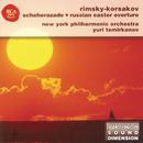 Dimension Vol. 14: Rimsky-Korskov - Scheherazade/Yuri Temirkanov