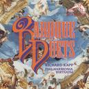 Baroque Duets/Richard Kapp