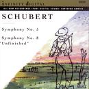 Infinity Digital: Schubert: Symphonies Nos. 5 & 8/The Georgian Festival Orchestra, Vakhtang Kakhidze, Jahni Mardjani