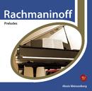 Rachmaninoff: Preludes/Alexis Weissenberg