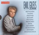 Emil Gilels Edition Vol. 1-5/Emil Gilels