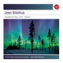 Sibelius: Symphonies No. 5 in E-Flat Major, Op. 82 & No. 6 in D Major, Op. 104; Tapiola, Op. 112/Jukka-Pekka Saraste