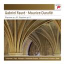 Fauré: Requiem Op. 48 & Duruflé: Requiem Op. 9/Andrew Davis
