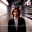 Bruckner: Symphony No. 7 in E Major/Kent Nagano