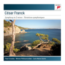 Franck: Symphony in D Minor; Symphonic Variations for Piano and Orchestra/Carlo Maria Giulini