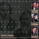 Brahms: Double Concerto, Beethoven: Triple Concerto/Pinchas Zukerman