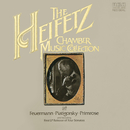 The Heifetz Chamber Music Collection/Jascha Heifetz