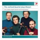 "The Juilliard Quartet plays Mozart  - The Complete ""Haydn"" Quartets and String Quintets/Juilliard String Quartet"