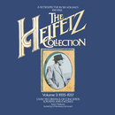 The Heifetz Collection (1935 - 1937) - Early Recordings of Concertos, Sonatas and Encores/Jascha Heifetz