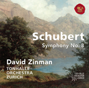 "Schubert: Symphony No. 8 in C Major, D. 944 ""Great""/David Zinman"