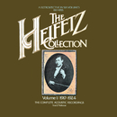 The Heifetz Collection - Vol. 1 (1917 - 1924); The Complete Acoustic Recordings/Jascha Heifetz
