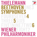 Beethoven: Symphonies Nos. 4, 5 & 6/Christian Thielemann