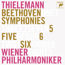 Beethoven: Symphonies Nos. 5 & 6/Christian Thielemann