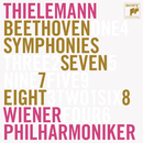 Beethoven: Symphonies Nos. 7 & 8/Christian Thielemann
