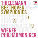 Beethoven: Symphonies Nos. 7, 8 & 9/Christian Thielemann