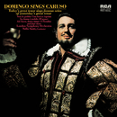 Plácido Domingo: Domingo sings Caruso/Plácido Domingo