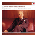 Bruno Walter conducts Mahler/Bruno Walter
