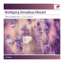 Mozart: 4 Piano Sonatas/Lili Kraus