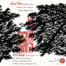 Leontyne Price - Alexei Haieff: String Quartet No. 1; Samuel Barber: Hermit Songs op. 29/Leontyne Price