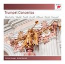 Trumpet Concertos/Helmut Hunger, André Bernard, Heinz Holliger
