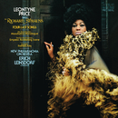 Leontyne Price sings Strauss/Leontyne Price