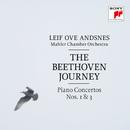 Beethoven: Piano Concertos Nos.1 & 3/Leif Ove Andsnes