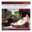 Great Works for Organ & Harpsichord: Bach, Froberger, Weckmann, Scheidemann, Böhm and others/Gustav Leonhardt