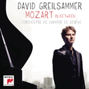 Mozart In-Between/David Greilsammer