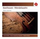 Beethoven: Violin Concerto - Mendelssohn: Violin Concerto/Jascha Heifetz