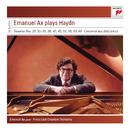 Emanuel Ax Plays Haydn Sonatas and Concertos/Emanuel Ax