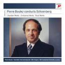 Pierre Boulez conducts Schoenberg/Pierre Boulez