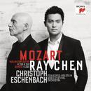 Mozart: Violin Concertos & Sonata/Ray Chen